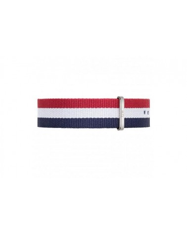 CORREA RELOJ DANIEL WELLINGTON CAMBRIDGE 0403dw