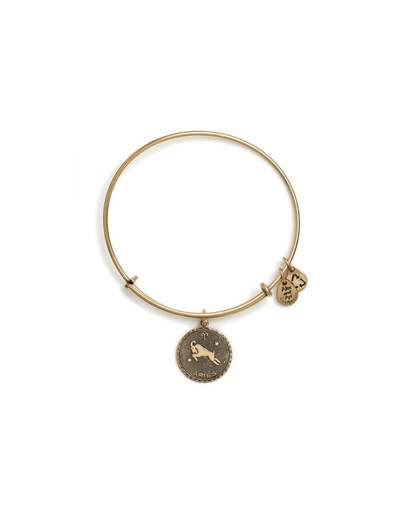 PULSERA ALEX AND ANI ARIES DORADA A07EB40ARRG
