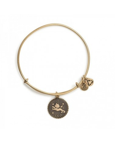 PULSERA ALEX AND ANI LEO A07EB40LERG