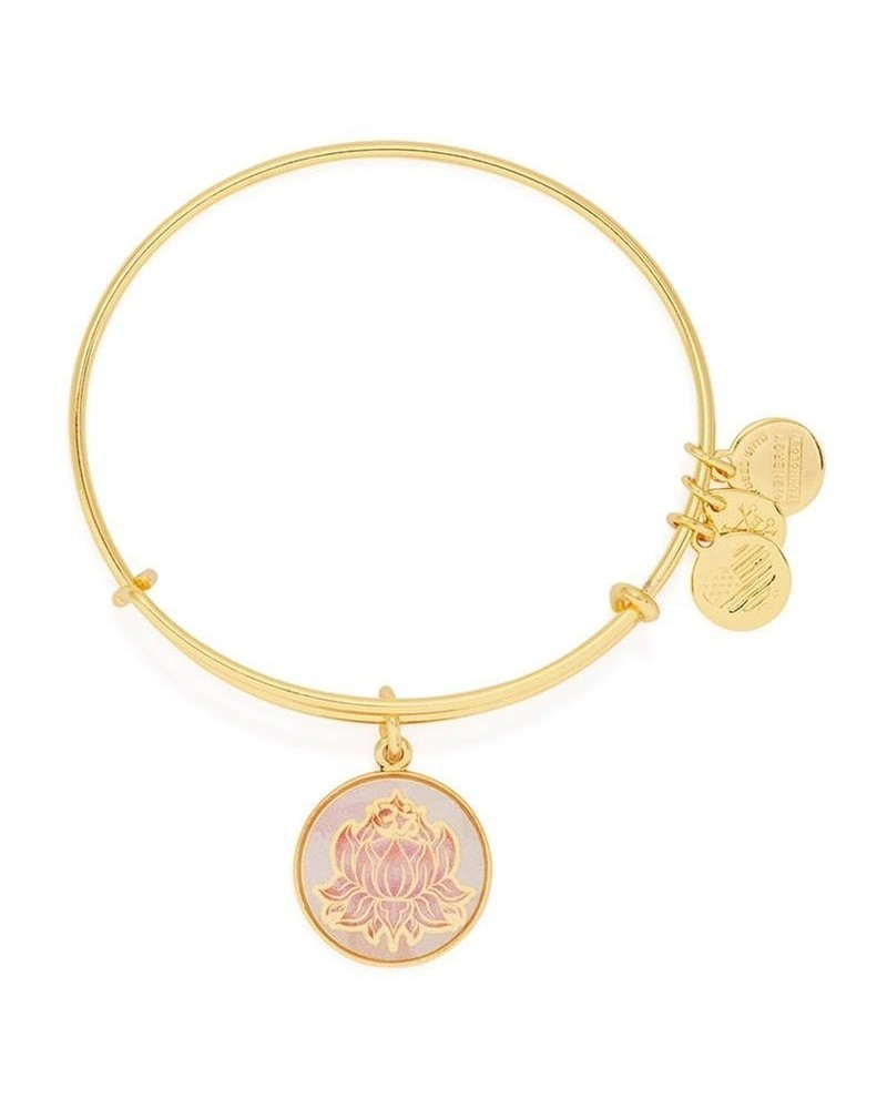 PULSERA ALEX AND ANI A16EBLPPYG