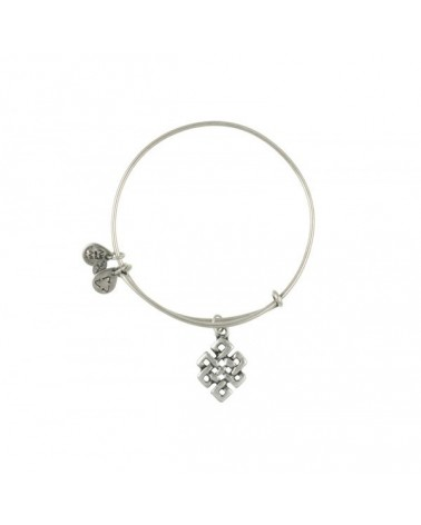 PULSERA ALEX AND ANI NUDO INTERMINABLE A10EB142RS