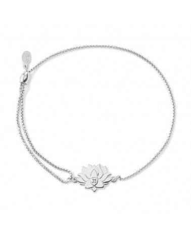 PULSERA ALEX AND ANI DE PLATA PC14SPB04S