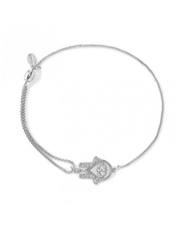 PULSERA ALEX AND ANI PLATA PC14SPB06S