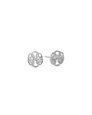 PENDIENTES ALEX AND ANI PLATA PC14SPE01S