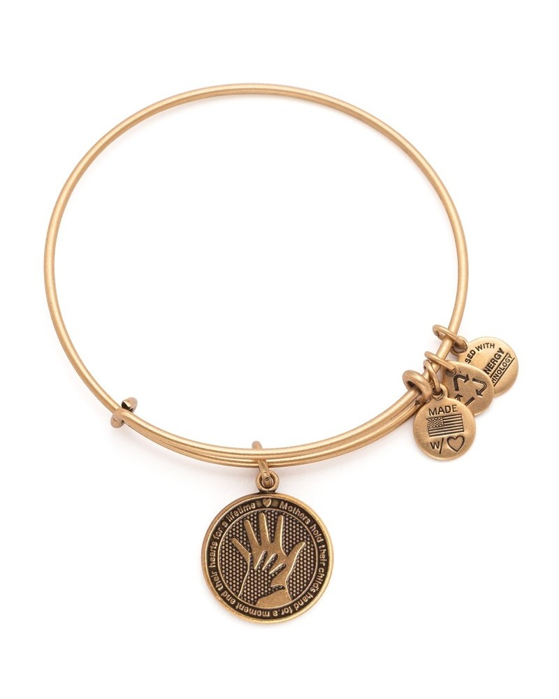 PULSERA ALEX AND ANI DE LA MANO A14EB25RG