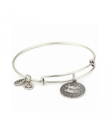 PULSERA ALEX AND ANI GEMINIS A07EB40GERS