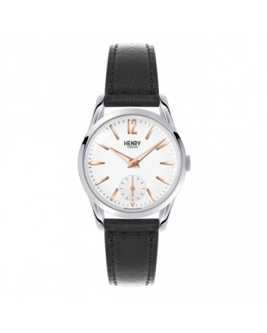 RELOJ HENRY LONDON HL30-US-0001