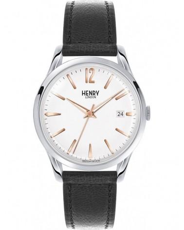 RELOJ HENRY LONDON HIGHGATE HL39-S-0005