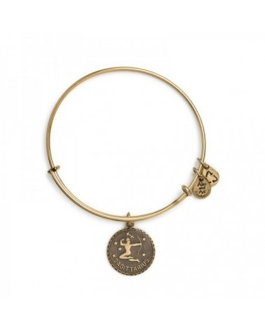 PULSERA ALEX AND ANI SAGITARIO A07EB40SARG