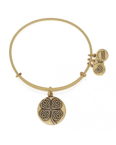 PULSERA ALEX AND ANI TREBOL