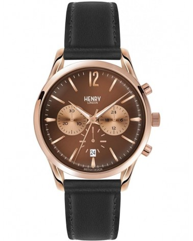 RELOJ HENRY LONDON HARROW