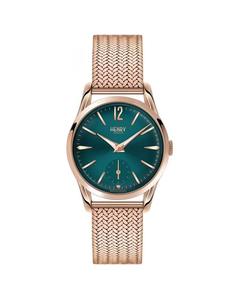 London London Henry Stratford Henry Reloj Reloj Stratford Ybv6yfg7