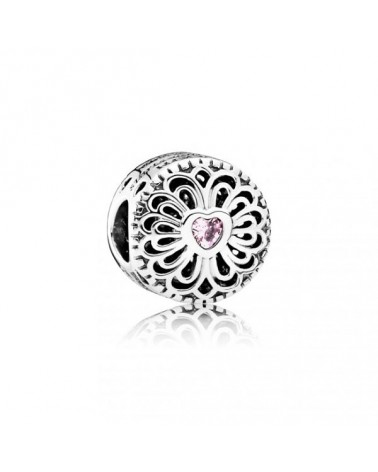 CHARM PANDORA LOVE AND FRIENDSHIP