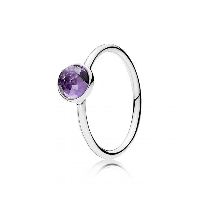 anillo horoscopo pandora