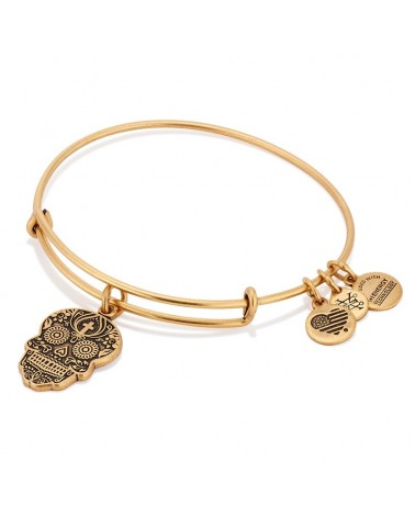 ALEX AND ANI CALAVERA DORADA
