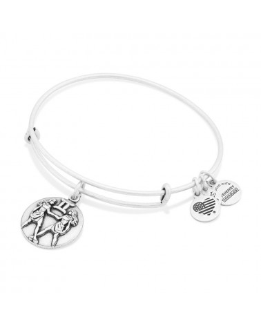 PULSERA ALEX AND ANI GEMINIS