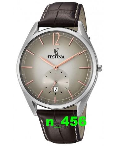 RELOJ FESTINA RETRO F6857/5