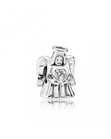 CHARM PANDORA ANGEL NAVIDAD