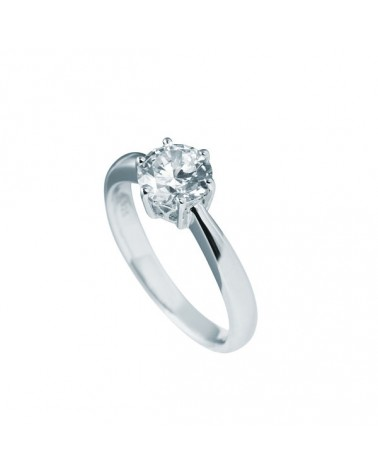 ANILLO DIAMONFIRE DE PLATA 6114881082